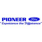Pioneer logos.cdr