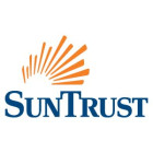 SunTrust Preferred 12-Ray Logo 4-Color Process EPS-01