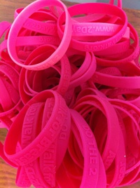 2-Day Fundraising Tip: Bracelet Sales
