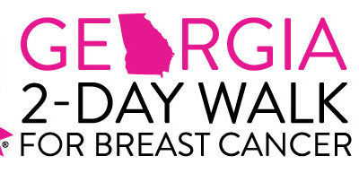 Introducing the Georgia 2-Day Walk for Breast Cancer