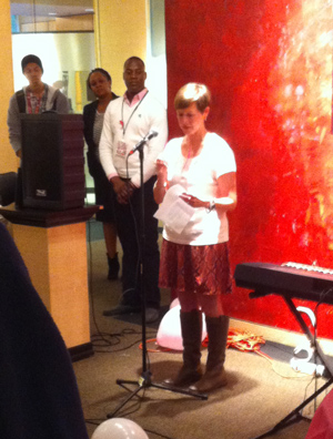 Art Institute of Atlanta Students Host Charity Concert for It's The Journey