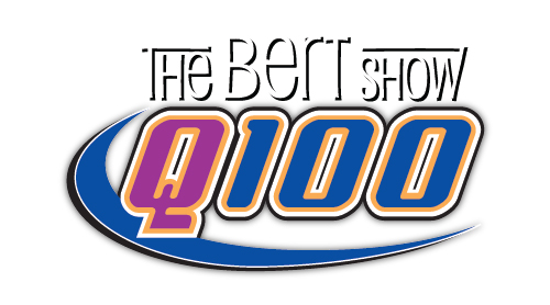 The Bert Show Joins the 2-Day Walk as 2016 Media Sponsor!