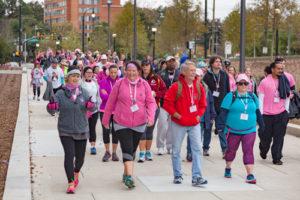 May Training Walk- Decatur